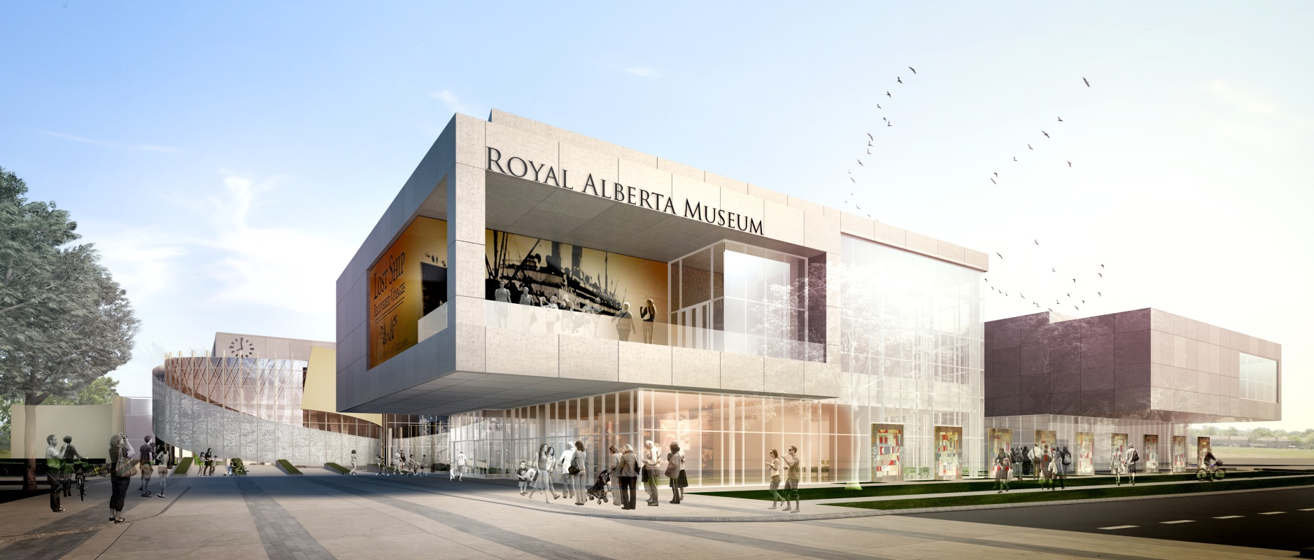 Government of Alberta Ministry of Infrastructure: Design Images ...